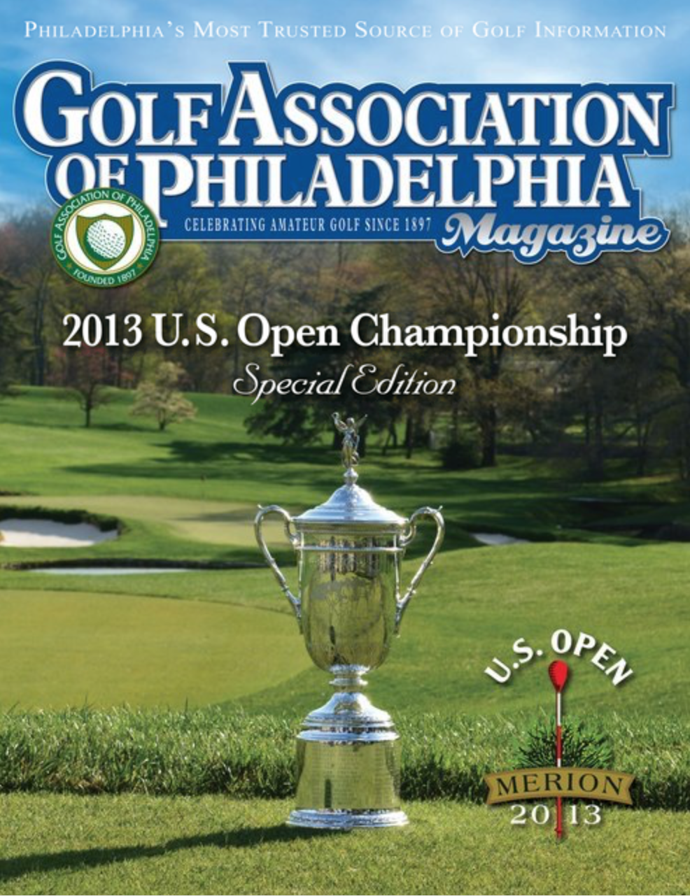 U.S. Open Issue