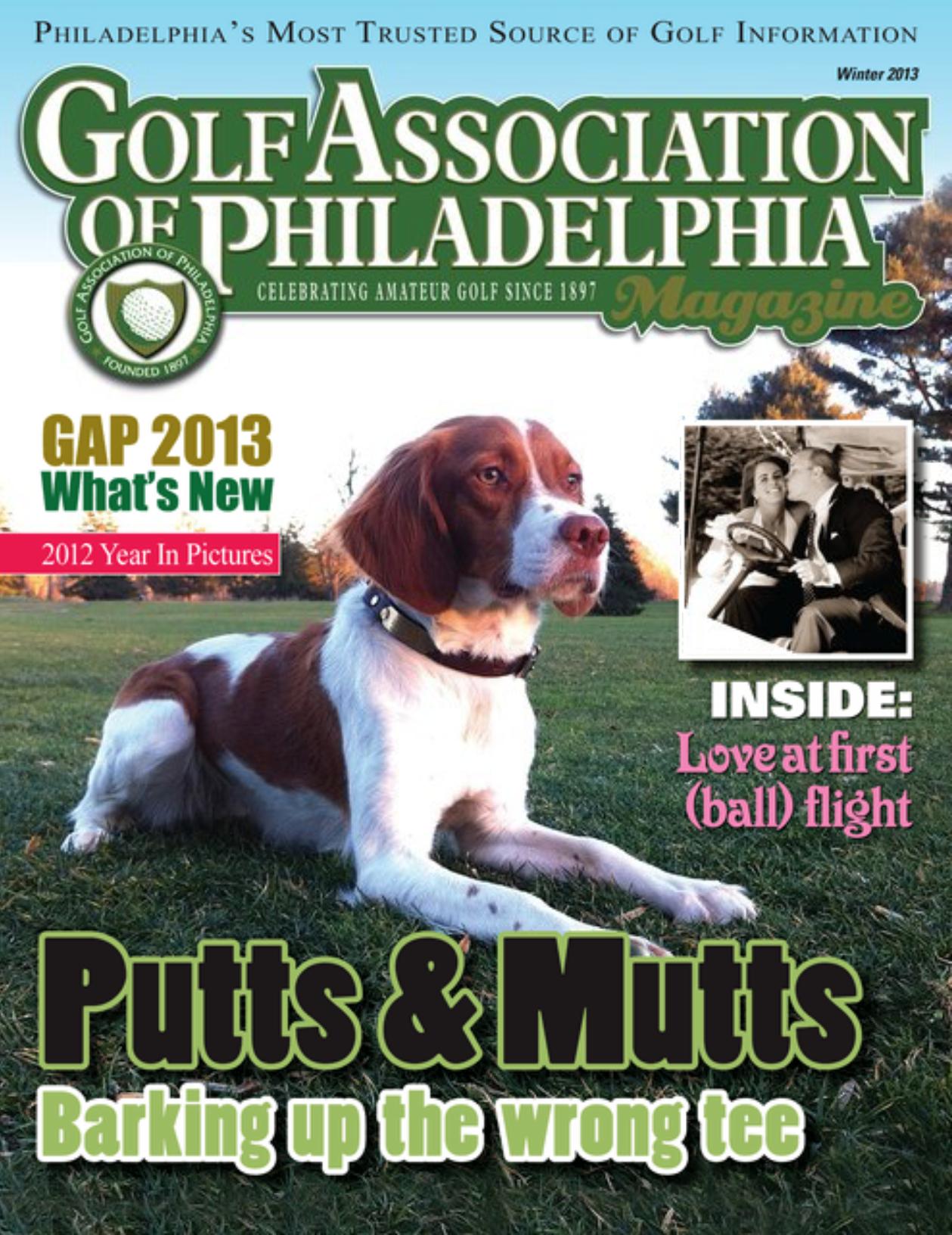 Winter Issue (Feb.)