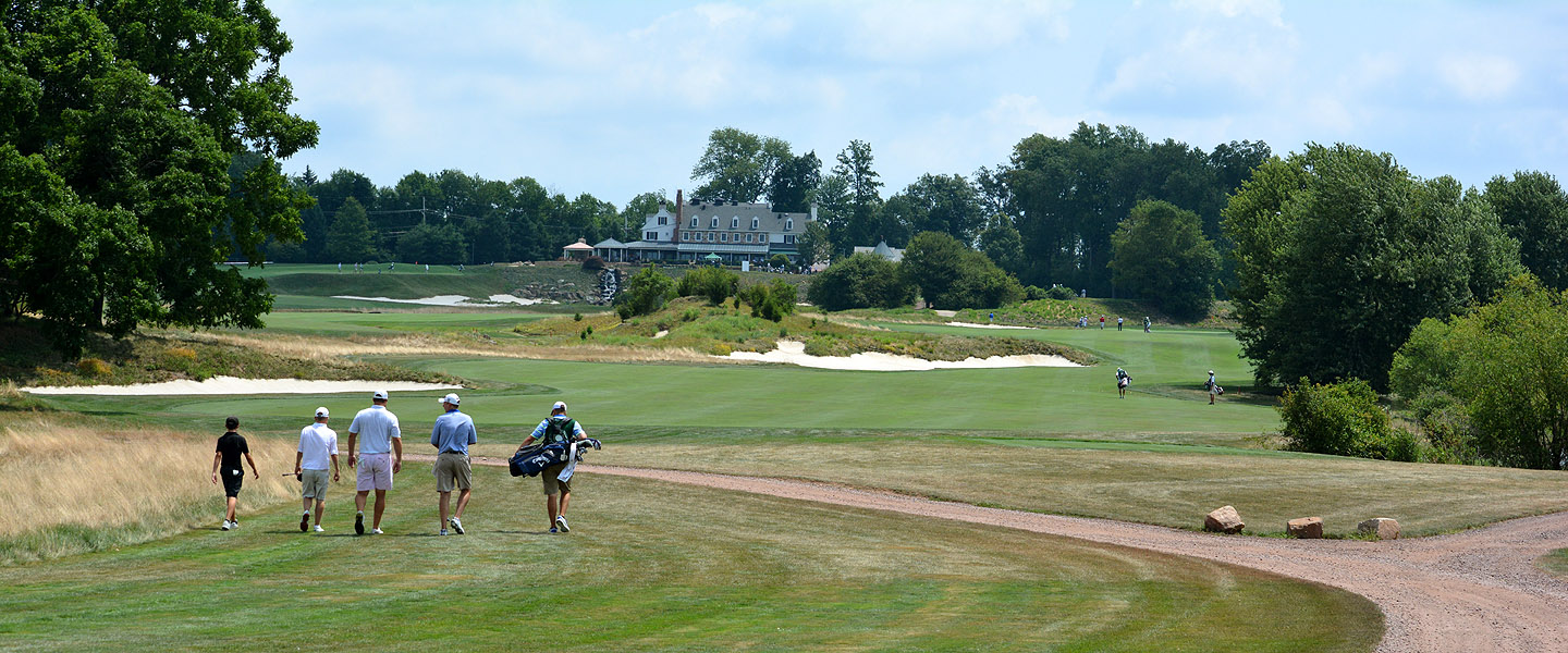 117th Patterson Cup presented by Callaway Golf - The Golf